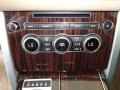 Espresso/Ivory Controls Photo for 2013 Land Rover Range Rover #81234568