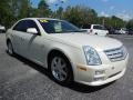 White Diamond 2006 Cadillac STS Gallery