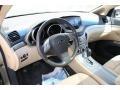 2007 Subaru B9 Tribeca Desert Beige Interior Interior Photo