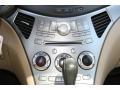 2007 Subaru B9 Tribeca Desert Beige Interior Controls Photo