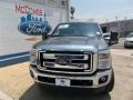 Sterling Gray Metallic 2013 Ford F250 Super Duty Gallery