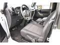 Black Interior Photo for 2012 Jeep Wrangler #81256219