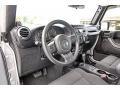 Black Dashboard Photo for 2012 Jeep Wrangler #81256246