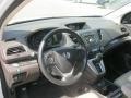 Beige Dashboard Photo for 2012 Honda CR-V #81261047
