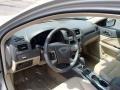 2010 Smokestone Metallic Ford Fusion SEL  photo #10