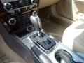 2010 Smokestone Metallic Ford Fusion SEL  photo #17