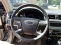 2010 Smokestone Metallic Ford Fusion SEL  photo #18