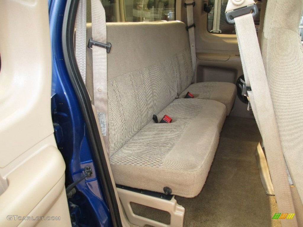1997 ford f150 xlt extended cab 4x4 rear seat photos. Black Bedroom Furniture Sets. Home Design Ideas