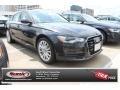 Oolong Gray Metallic 2013 Audi A6 2.0T quattro Sedan