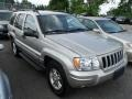 Bright Silver Metallic 2004 Jeep Grand Cherokee Gallery
