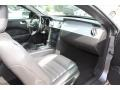 Dark Charcoal Interior Photo for 2006 Ford Mustang #81277945