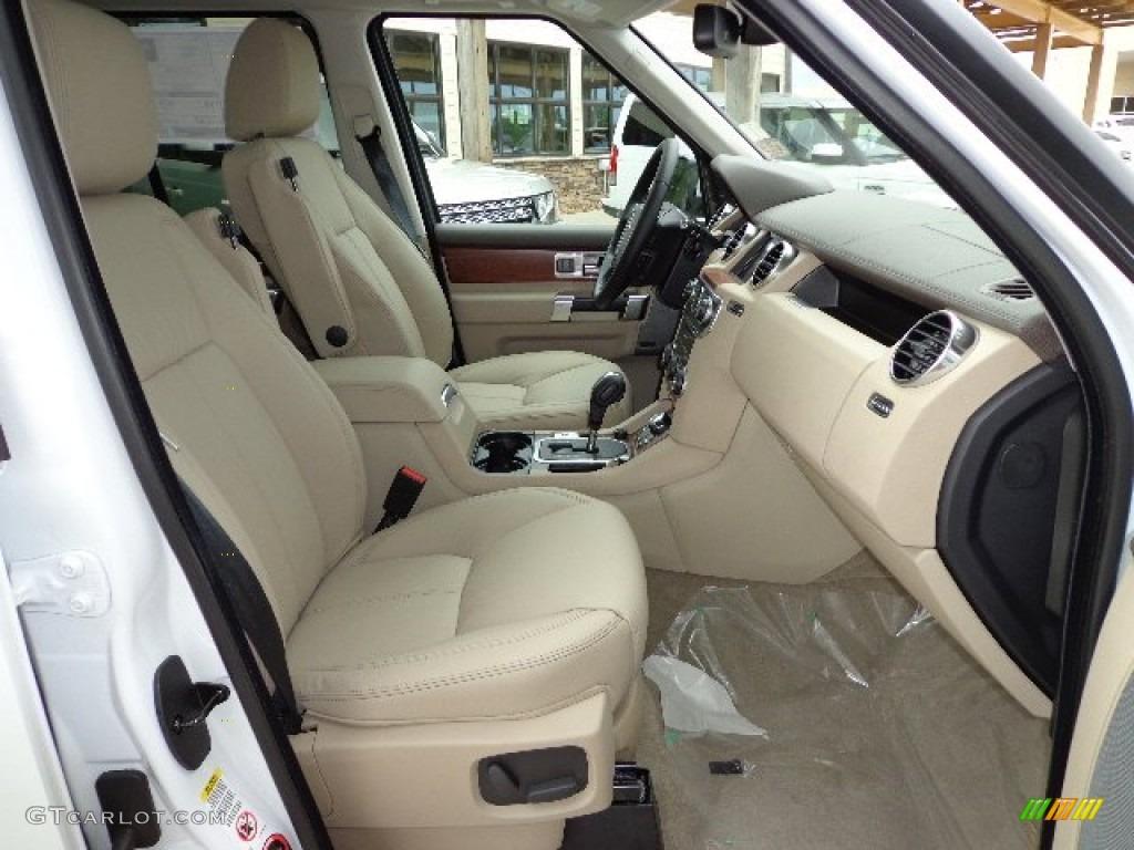 Almond Interior 2013 Land Rover LR4 HSE LUX Photo ...  Range