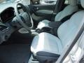 Diesel Gray/Ceramic White Interior Photo for 2013 Dodge Dart #81281950