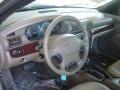 2002 Stone White Chrysler Sebring LXi Convertible  photo #13