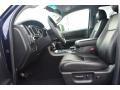Black Interior Photo for 2009 Toyota Tundra #81284413