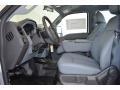 Steel 2013 Ford F250 Super Duty Interiors