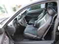 2004 Ford Mustang Dark Charcoal Interior Interior Photo