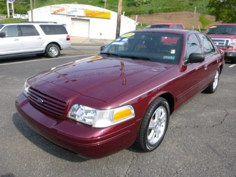 2005 ford crown victoria lx sport data info and specs. Black Bedroom Furniture Sets. Home Design Ideas
