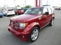 Inferno Red Crystal Pearl 2010 Dodge Nitro Gallery