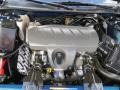 2006 Grand Prix Sedan 3.8 Liter OHV 12V 3800 Series III V6 Engine