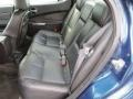 Rear Seat of 2006 Grand Prix Sedan