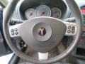 2006 Grand Prix Sedan Steering Wheel