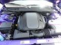 2013 Plum Crazy Pearl Dodge Challenger R/T Classic  photo #10