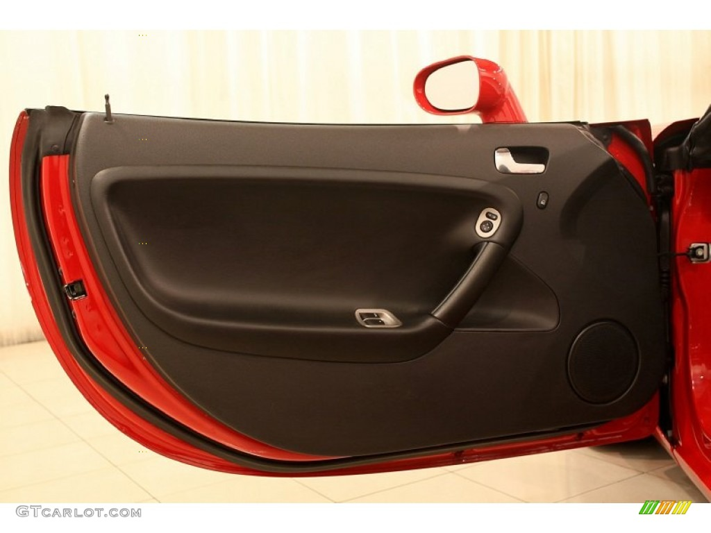2008 Pontiac Solstice Gxp Roadster Door Panel Photos