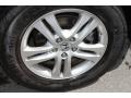 2010 Crystal Black Pearl Honda CR-V EX-L AWD  photo #20