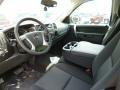 2013 Deep Ruby Metallic Chevrolet Silverado 1500 LT Crew Cab 4x4  photo #17