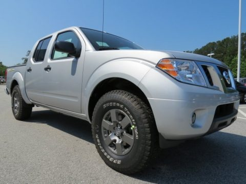2013 Nissan Frontier