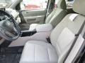 Gray Front Seat Photo for 2013 Honda Pilot #81348104