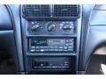 1996 Ford Mustang Black Interior Controls Photo