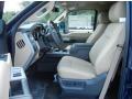 Adobe 2013 Ford F250 Super Duty Interiors