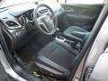 Ebony Prime Interior Photo for 2013 Buick Encore #81353571