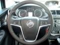 Ebony Steering Wheel Photo for 2013 Buick Encore #81353649