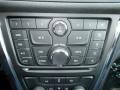 Ebony Controls Photo for 2013 Buick Encore #81353694