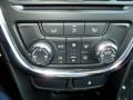 Ebony Controls Photo for 2013 Buick Encore #81353718