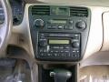 Ivory Audio System Photo for 2002 Honda Accord #81355629