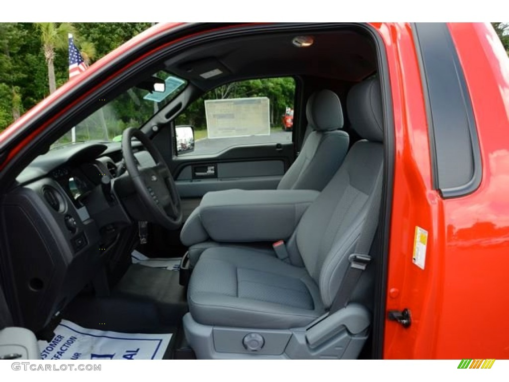 2013 ford f150 stx regular cab interior color photos. Black Bedroom Furniture Sets. Home Design Ideas