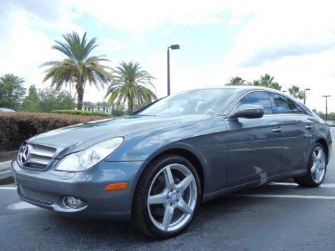2009 mercedes benz cls 550 data info and specs. Black Bedroom Furniture Sets. Home Design Ideas