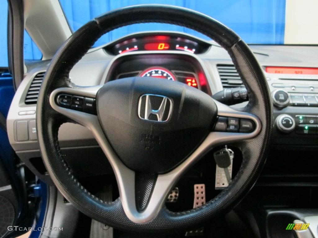 on 2003 Honda Civic Si Engine