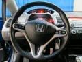 Black Steering Wheel Photo for 2007 Honda Civic #81375880