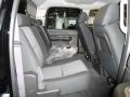 2013 Black Chevrolet Silverado 1500 LT Crew Cab 4x4  photo #9