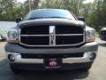2006 Mineral Gray Metallic Dodge Ram 1500 SLT TRX Quad Cab 4x4  photo #2
