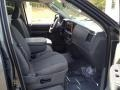 2006 Mineral Gray Metallic Dodge Ram 1500 SLT TRX Quad Cab 4x4  photo #9