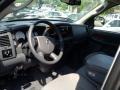 2006 Mineral Gray Metallic Dodge Ram 1500 SLT TRX Quad Cab 4x4  photo #23