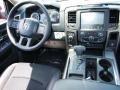 Dashboard of 2013 1500 Sport Regular Cab 4x4