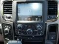 Controls of 2013 1500 Sport Regular Cab 4x4