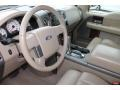 Tan Steering Wheel Photo for 2005 Ford F150 #81381614